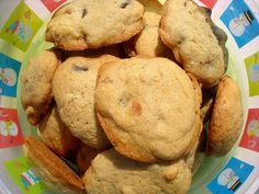 Seeking Sweetness in Everyday Life - CakeSpy - Getting Baked: Delicious Chocolate Chip Cookies from the Baked Cookbook