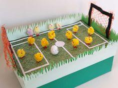 11x Paasdoos maken & meer crea inspiratie voor het paasontbijt op school Lego Letters, Games, Kids, Iphone, Google, Crafting, Young Children, Boys, Gaming