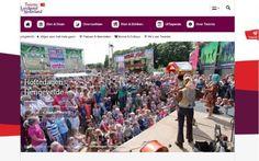 Beleef Twente - Portal voor consumenten