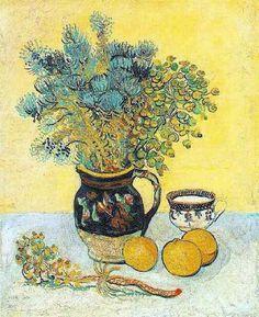 Vincent van Gogh ~**