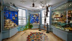 İstanbul Oyuncak Müzesi | Harita Odası
