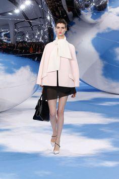 Fashion Tape, Dior Fashion, Runway Fashion, Fashion Show, Woman Fashion, Christian Dior 2014, Glamorous Evening Gowns, Future Fashion, Girly Outfits