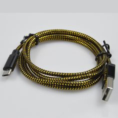 Buy Micro USB Cable Charger, It is a Braided Wire Micro Usb Cable for Android, Smart Phone and Tablet. Cheap Mobile, Windows Phone, Notebook Laptop, Charger, Smartphone, Android, Usb, Beaded Bracelets, Accessories