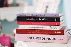 Resultado de imagem para os melhores livros de moda