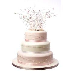 Enchanted - wedding cakes scotland edinburgh glasgow