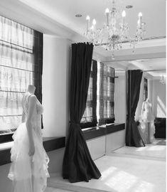 Casa della SPOSA Feminine, Curtains, Couture, Bride, Elegant, Stylish, Unique, Home Decor, Women's