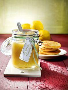Quitten-Apfelmus -  Ein fruchtiges Mus aus Quitten und Äpfeln