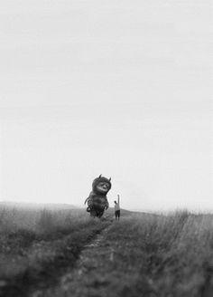 Isolation mundane fantastic