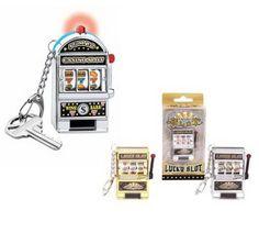 Slot machine promotional items rondo no call game 2