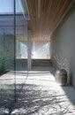 Atriumhaus am See Romanshorn: Lichtspiel (Foto: Francesca Giovanelli)