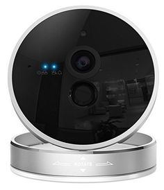 Security CameraBESCA04 Wireless WiFi network home security cameraVideo MonitoringBaby Monitor720P IP cameraPlug and PlayNight visionTwoWay Audio5 presetSupport max128G TF card ** Check this awesome product by going to the link at the image.Note:It is affiliate link to Amazon.