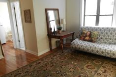 Studio by the Zoo/1395.00/ January - vacation rental in Chicago, Illinois. View more: #ChicagoIllinoisVacationRentals