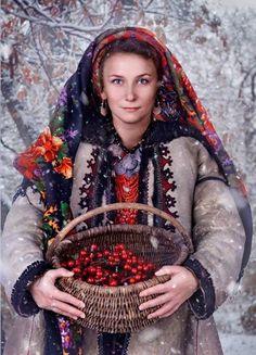 #Ukrainian #Style #Spirit of #Ukraine The best wishes with the first day of the first month of winter! Вітання з першим днем першого зимового місяця !