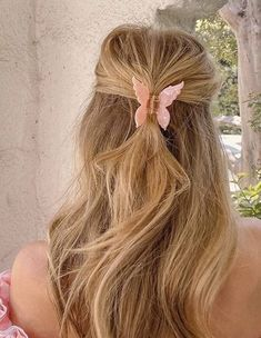 My Hairstyle, Messy Hairstyles, Pretty Hairstyles, Formal Hairstyles, Beach Hairstyles, Wedding Hairstyles, Different Hairstyles, Natural Hairstyles, Bad Hair