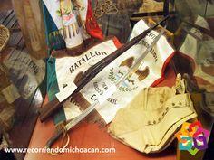 RECORRIENDO MICHOACÁN. En la ciudad de Jiquilpan en el municipio de Ciudad de Hidalgo, se localiza el museo Lázaro Cárdenas del Río, donde se encuentran algunos vestigios de la Revolución Mexicana rindiendo homenaje principalmente al general Lázaro Cárdenas y a Francisco J. Múgica. Le invitamos a visitarlo durante su próximo viaje a Michoacán. HOTEL FLORENCIA REGENCY http://www.florenciaregency.mx/