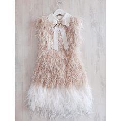 mihano momosa serbian designer dress ♥♥