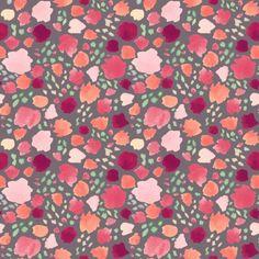 C Lugo   Make It In Design   Surface Pattern Design   Summer School 2015   Eco Active Organic Decay   Intermediate Creative Brief
