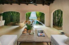 DESIGN | Calvin Klein's Miami Beach House.