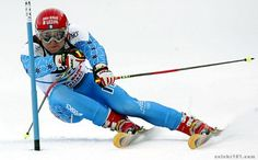 Alberto Tomba! #Skiing -- Find articles on adventure travel, outdoor pursuits, and extreme sports at http://adventurebods.com