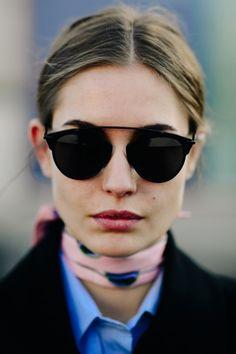 Nadja Bender | Copenhagen via Le 21ème