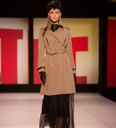 Jean Paul Gaultier – Women's Ready-to-wear – Autumn Winter 2013