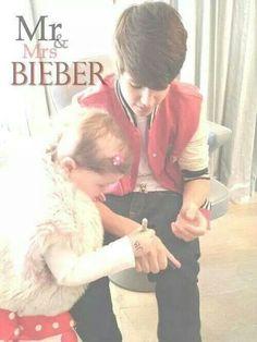 Justin & Avalanna ♥