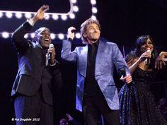Tour 2012 - Nashville, TN
