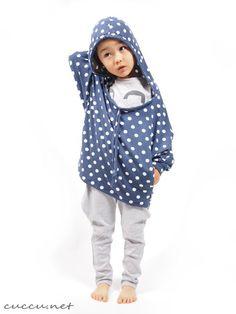 【coordinate127】    mummymoon Moon jumper 5-6Y    mummymoon All you need short sleeves 5-6Y    mummymoon Secret pocket pants 5-6Y