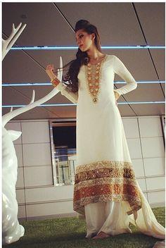 Asian Bridal Dresses, Indian Dresses, Fashion Today, Fashion Wear, Desi Wear, Desi Clothes, Pakistani Outfits, Future Fashion, Traditional Dresses