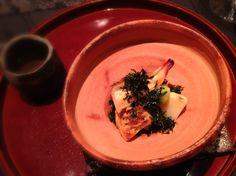 レシピとお料理がひらめくSnapDish - 3件のもぐもぐ - charcoal grilled horse clam with nori by willz