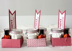 Deployment Survival Kit-Bath Salts with Free Printable from http://www.thehomesihavemade.com/2013/05/homemade-bath-salts-with-free-printable.html