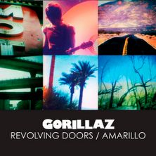 Gorillaz: Revolving Doors / Amarillo - Music on Google Play