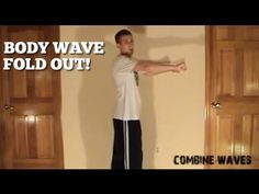 BEST dance TUTORIAL lesson: BODY WAVE - YouTube Wave Dance, Date Hairstyles, Best Dance, Dance Moves, Body Wave, I Smile, Other People, Destiny, Laughter