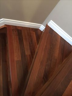 Hardwood Stairs, Hardwood Floors, Flooring, Wooden Ladders, Wood Floor Tiles, Wood Flooring, Floor, Wooden Stairs, Floors