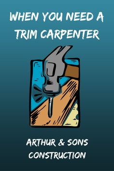 Call Jerrod Arthur with Arthur & Sons Construction at 816-830-5598 when you need a trim carpenter. Contact Tom McChesney with Keller Williams Key Partners at 913-908-2453 or Tom@TomSellsKC.com when you need real estate services.