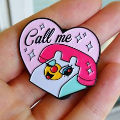oh and you guys knowww there's a pin version too  #powerpuffgirls inspired…