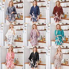 Mix And Match Bikini, Mix N Match, Shirt Dress, Bikinis, Shirts, Dresses, Fashion, Sexy Night Dress, Silk Satin
