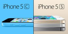 iPhone 5S or iPhone 5C, which one is a better deal?