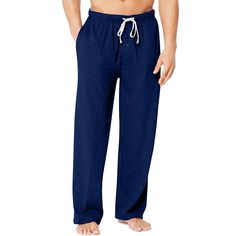 Hanes X-Temp™ Men's Jersey Pant with ComfortSoft Waistband