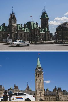 City-guide Ottawa le temps d'un week-end 🌹 Ottawa, Big Ben, Canada, City, Building, Travel, Viajes, Buildings, Cities