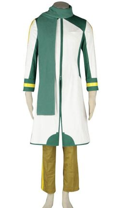 Camplayco Vocaloid Nigaito Cosplay Costume >>> Details can be found by clicking on the image.
