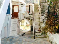Pitios Chios Chios, Greek Islands, Greece, Places, Unique, Landscapes, Women's Fashion, Heart, Greek Isles