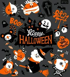 Halloween anime rule: if you are a hot character, a vampire you will be., anime wallpapers Halloween anime rule: if you are a hot character, a vampire you will be. Bts Halloween, Happy Halloween, Jungkook Jimin, Bts Bangtan Boy, Boy Scouts, Chibi Bts, Anime Rules, Les Bts, Halloween Wallpaper