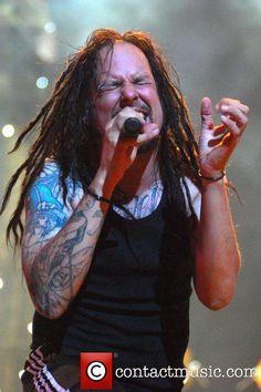 Love me some Korn!!
