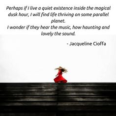Home - Jacqueline Cioffa - I am nothing if not my word.