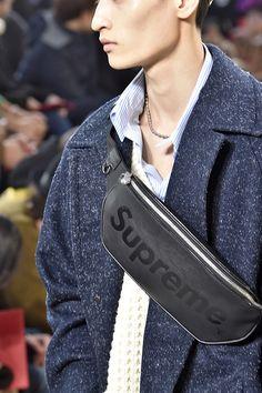 Louis Vuitton x Supreme Fall/Winter 2017 Men's Collection