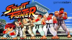 Evolution Of Street Fighter Street Fighter 1987, Street Fighter Alpha 2, Ultra Street Fighter, Ryu And Chun Li, World Of Warriors, Fashion Design For Kids, Retro Video Games, Animation Reference, Fighting Games