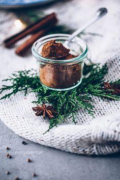 Homemade Christmas Spice | Christmas Desserts