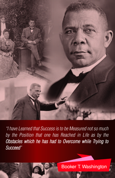 A new Black History poster that pays tribute to the life and legacy of this celebrated orator, educator and activist. It features scenes from the life of Booker T. Washington and a famous quote from icon about success. I think its perfect for any school, church, office or even your child's room. Learn, Live and Celebrate the Legacy. #blackhistory #blackhistorymonth #tuskegee #blackart #success...