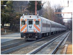 Commuter Train, Electric Train, Public Transport, Historian, Buses, New Jersey, Paths, Trains, Around The Worlds